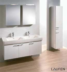 Koupelnový set pro dva