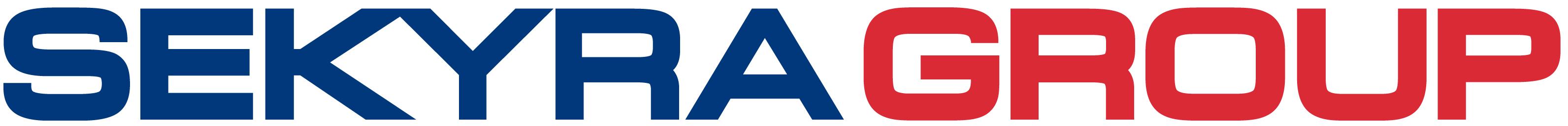 Logo společnost Sekyra Group