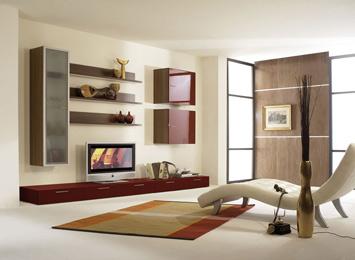 Obývací stěna UNO 502