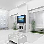 Living Room Concept 3D
