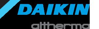 logo Daikin Altherma