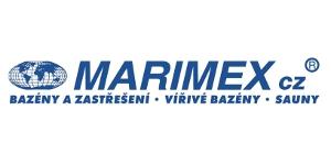 Logo firmy Marimex