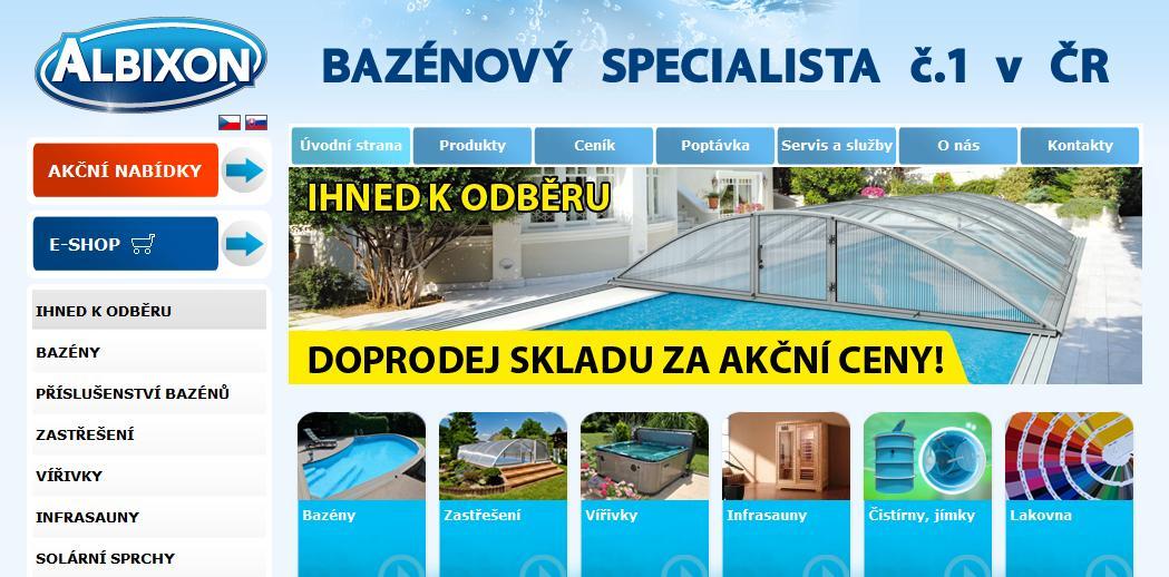 Albixon.cz