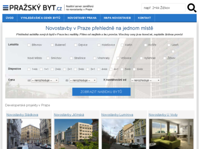 PrazskyByt.cz