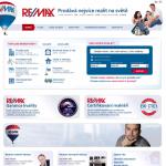 Realitní kancelář RE/MAX, zdroj: www.remax-czech.cz