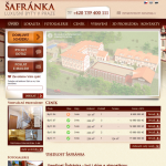 Usedlost Šafránka, zdroj: www.usedlost-safranka.cz